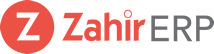 Zahir Enterprise Plus Logo